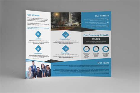 design business leaflet 70 modern corporate brochure templates design shack