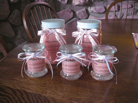 Baby Shower Favors Cheap by Cheap Baby Shower Favors Ideas For Guest Amicusenergy