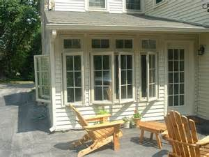 Enclosed Porches Pinterest by Casement Windows Enclosed Porch Pinterest Porch