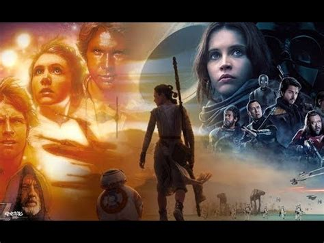 epic film part 1 best of soundtrack star wars theme song epic music