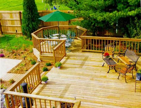 home and garden design your own deck design composite