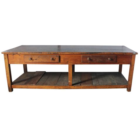 library study tables 1930s american library study wood table for sale at 1stdibs