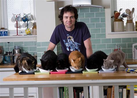 5 fakta mena 5 fakta tentang cowok pecinta kucing cowoknya loh bukan