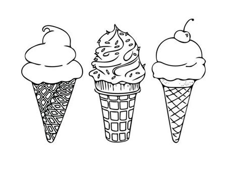 dltk ice cream coloring pages best 25 ice cream tattoo ideas on pinterest pins on