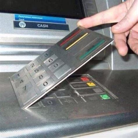 how to make a credit card skimmer what you need to about card skimming