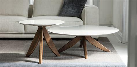 tavolini moderni da soggiorno tavolini da salotto circus berto news