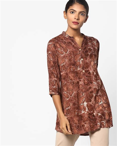 shirt pattern kurtis 15 stylish designer kurti patterns of this year keep me