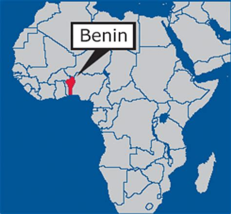 benin on the map worldly rise october 2012