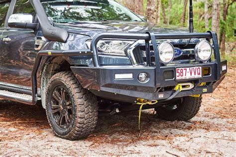 Tjm Bullbar T13 Outback All New Triton tjm t13 outback bull bar steel ford ranger pxii 2015 plus front angle 1 tjm 4 215 4 megastore