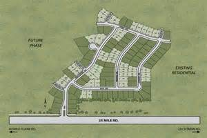 Lombardo Homes Floor Plans by Wolverine Country Club Estates In Macomb Township Mi New