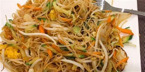 cucinare spaghetti di riso ricetta spaghetti di riso roba da donne