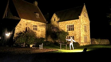 manor haunted house investigating haunted manor house vidshaker