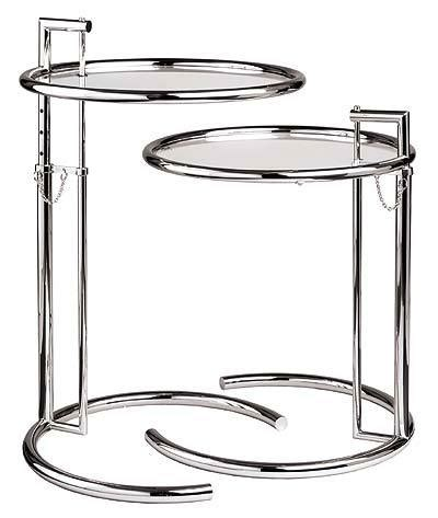 Eileen Gray Side Table Eileen Gray Side Table