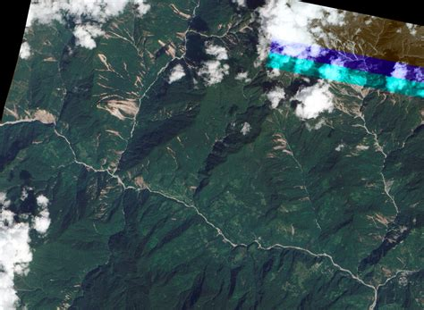 Atasanblouse Bigsize Kode Nw 10 nasa satellite imagery pics about space