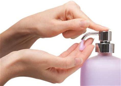 Sabun Cuci Tangan 7 langkah cuci tangan ibu perawat
