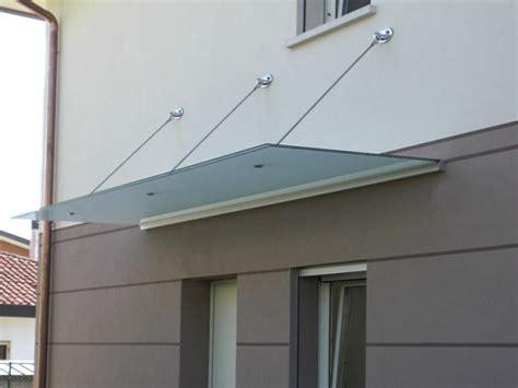 vetro per tettoie vendita pensiline e coperture in vetro produzione