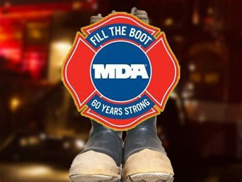 mda fill the boot leland rescue to fill the boot for mda saturday