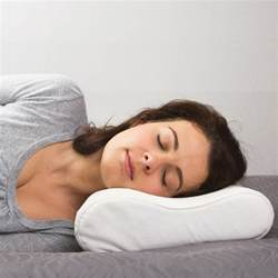 buy neck sleeping pillow neck support pillow neck
