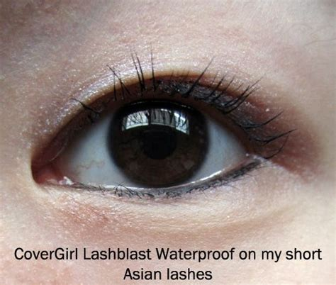 Cover Lashblast Volume Blasting Mascara Expert Review by Cover Lash Blast Volume Waterproof Reviews Photos