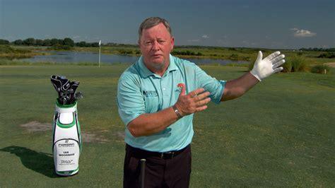 Ian Woosnam Driver Tip Golf Channel