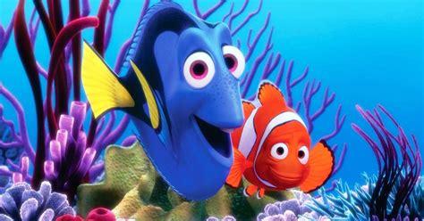 film animasi nemo film animasi finding nemo akan dibuat sekuelnya video
