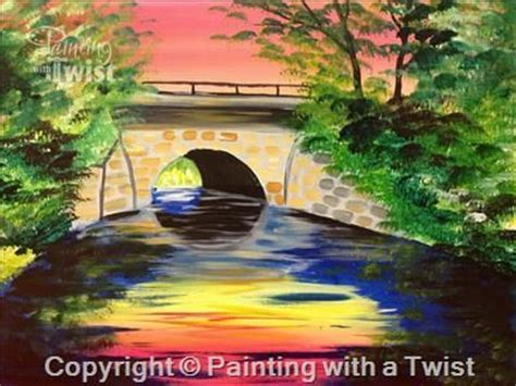 paint with a twist cincinnati 62 best images about survey paintings on