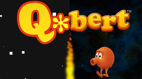 q bert rebooted review pretty ing good gamezebo
