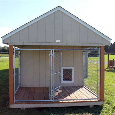 dog house with run animal shelters pet shelters pet houses horse barnes chicken coops and bird