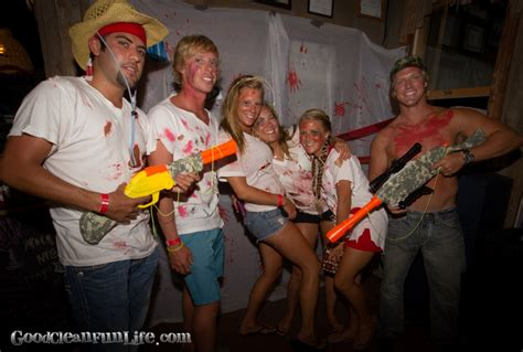 theme wordpress zombie macky s summer theme parties zombie apocalypse good