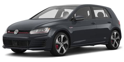 Gti 2016 Specs by 2016 Volkswagen Gti Reviews Images And Specs