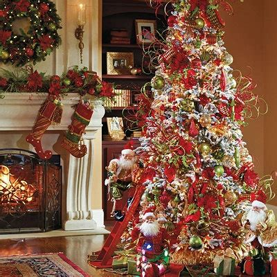 1000 images about frontgate holiday decor on pinterest