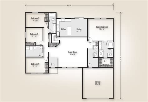 2325 plan homes adair homes