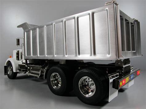 Jasa Import Usa Custom Tamiya 114 Rc King Hauler Semi Dump Truck 2nd jual jasa import usa custom tamiya 1 14 rc king hauler