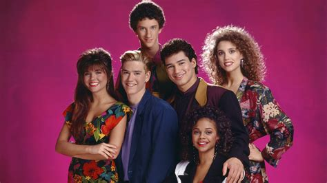 Saved By The Bell saved by the bell tv fanart fanart tv