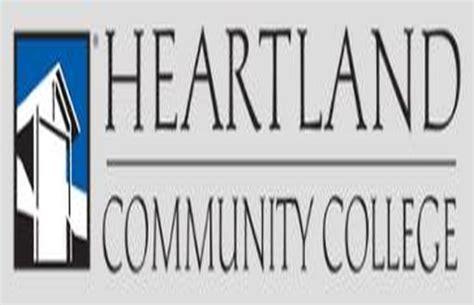 online training heartland community college community college teachers could strike 100 5 wymg