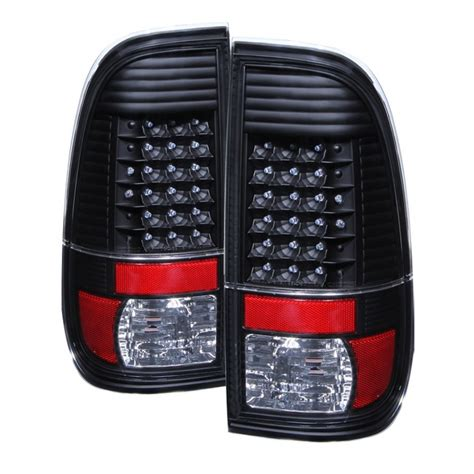 ford f150 tail lights xtune 1997 2003 ford f150 tail lights
