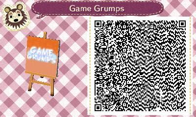 game grumps layout his mystical face protects my town animal crossing new