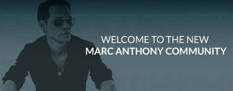 marc anthony fan club presale marc anthony fan club epic rights