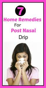 home remedy post nasal drip 7 home remedies for post nasal drip best recipes