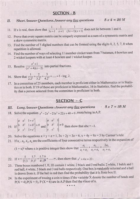 andhra pradesh state mathematics ii  state syllabus