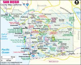 San Diego Area Map by Print San Diego Maps World Map Photos And Images
