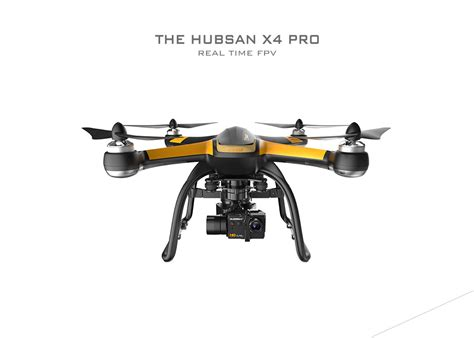 Drone Hubsan X4 pro version hubsan drones x4 h109s professional drones with hd 5 8g real time fpv rc