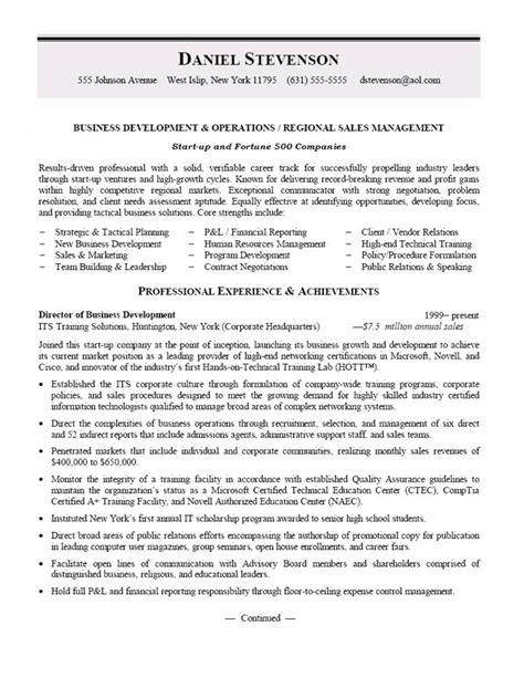 district manager resume exles district manager resumes the best letter sle