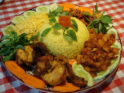 cara membuat nasi uduk aceh ngobrol yuk resep nasi kuning