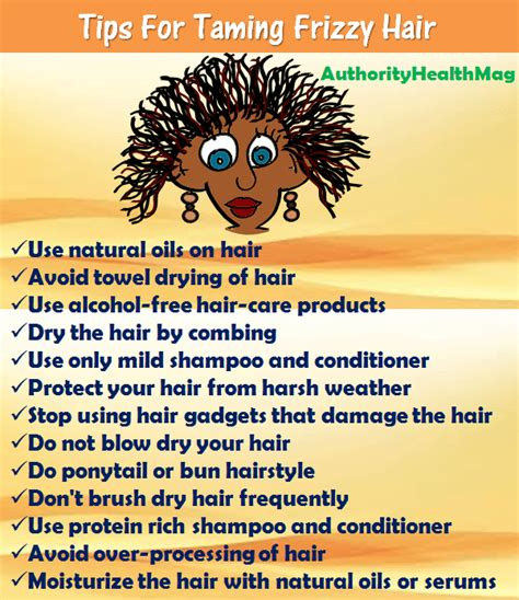 Top 8 Products To Reduce Hair Frizz by How To Get Rid Of Frizzy Hair Best Home Remedies That Work