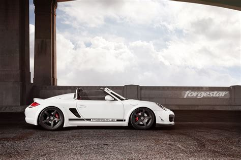 widebody porsche boxster widebody porsche boxster spyder 1013mm photoshoot