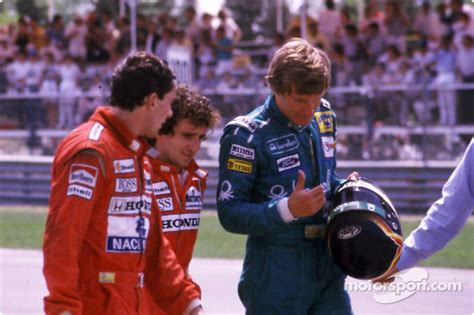 the power and the senna prost and f1 s golden era books after the race ayrton senna alain prost and thierry