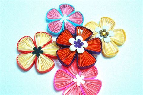 easy crafts ideas easy quilling ideas arts and crafts project ideas