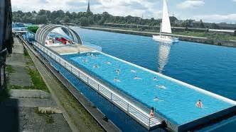 schwimmbad ratzeburg l 252 beck club mit schwimmbad soll den strandsalon