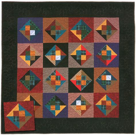 Amish Quilt by Simple Amish Quilt Designs Studio Design Gallery